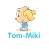TOM.MIKI